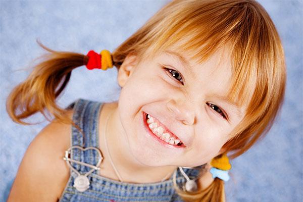 Методы исправления прикуса у детей