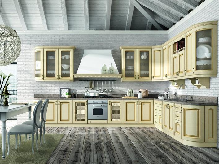 Советы по выбору кухонной мебели под заказ