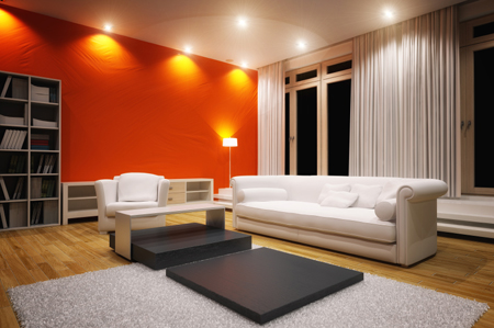 Советы по управлению освещением дома