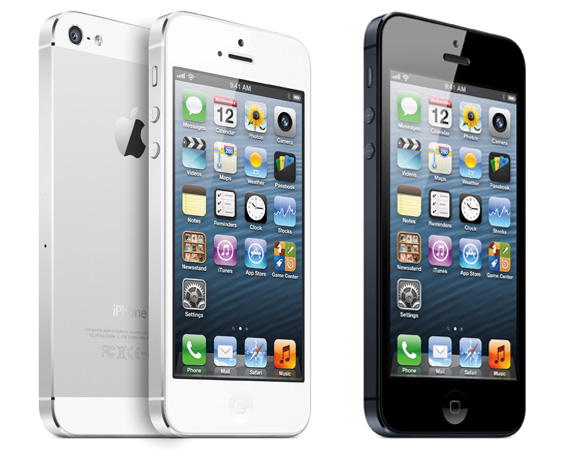 Apple iphone 5 16gb — характеристики