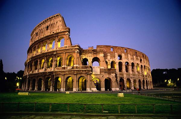 Как лучше отдохнуть в Италии