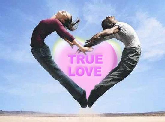 Как найти настоящую любовь