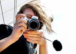 Как научиться правильно фотографировать