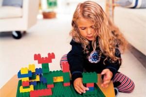 выбор конструктора для ребенка