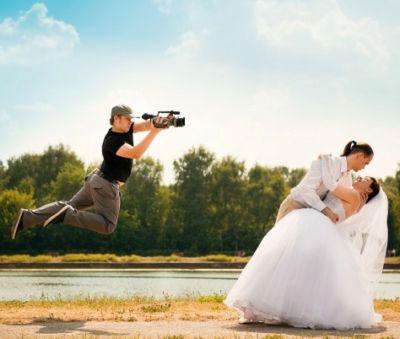 Как выбрать оператора на свадьбу