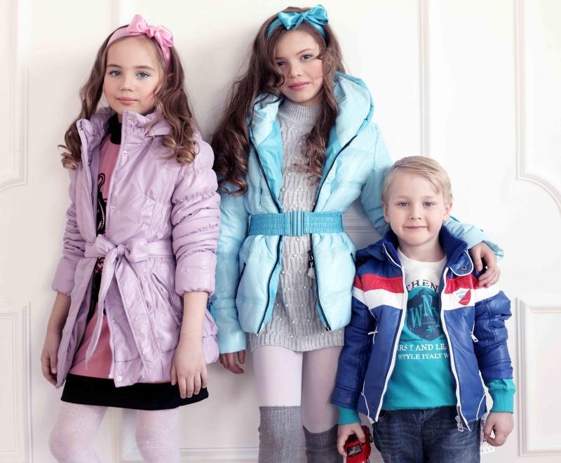 Полезные советы по выбору осенней детской одежды
