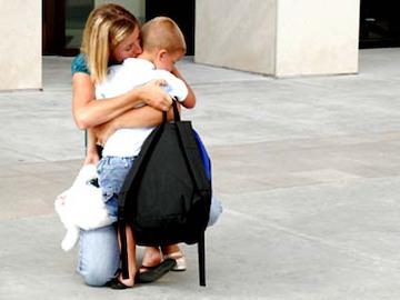 Что делать если ребенок не хочет идти в садик