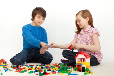 Советы по выбору конструктора для ребенка