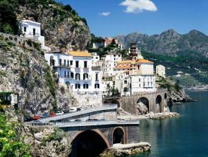 отдохнуть в Италии