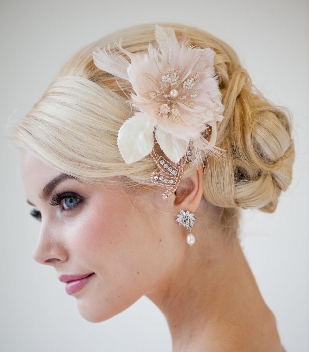 Советы по подбору свадебной прически