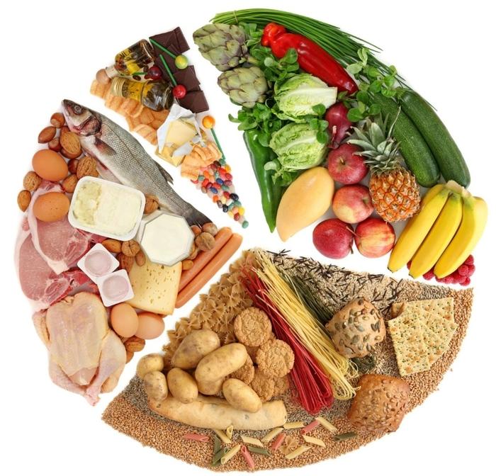 Как увеличить потребление белка