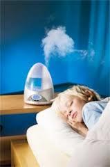 Как правильно выбрать увлажнитель воздуха