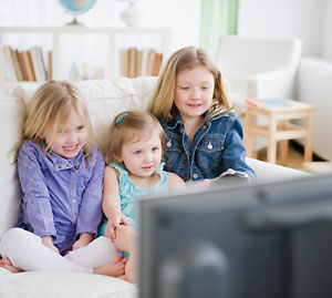 Какие мультфильмы рекомендуемые для просмотра ребенку