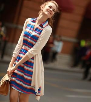 Какие платья следует носить женщинам