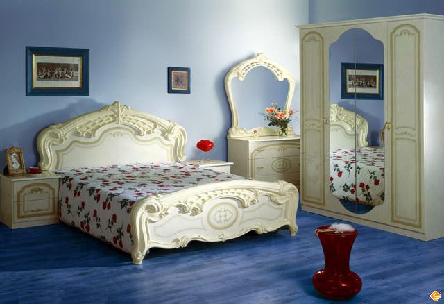 Как выбрать стильную мебель для спальни