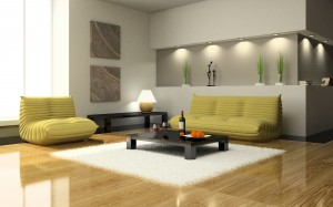 Как правильно выбрать мебель в гостиную