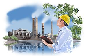 Проведение инвентаризации отходов на предприятии