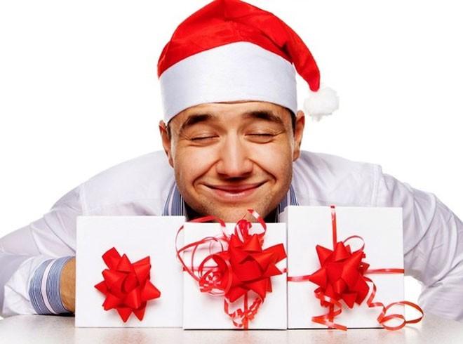 Что лучше всего подарить своим близким на Новый 2014 год