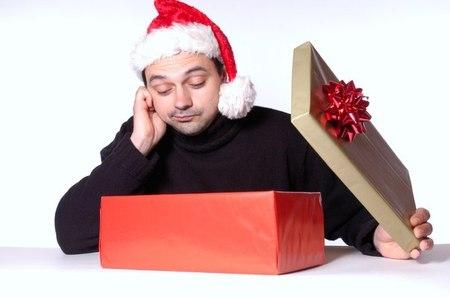 Что подарить любимому на Новый год 2014