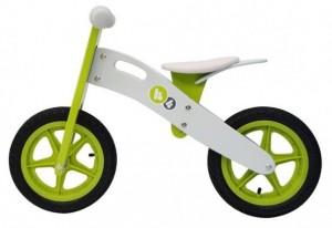 велобег