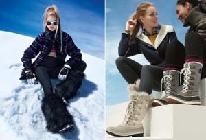 выбрать качественные зимние сапоги
