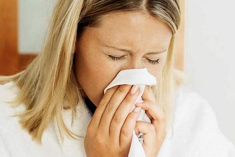 Как вылечить насморк