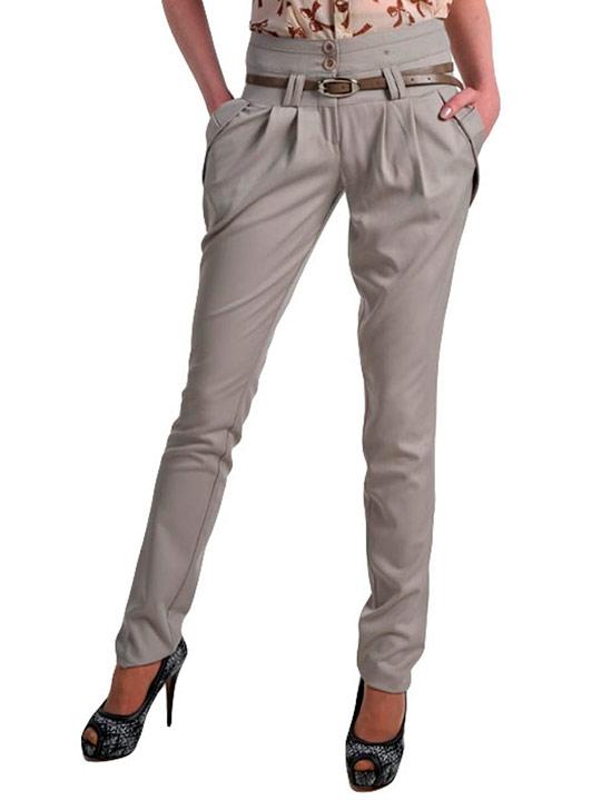 Советы по подбору женских брюк