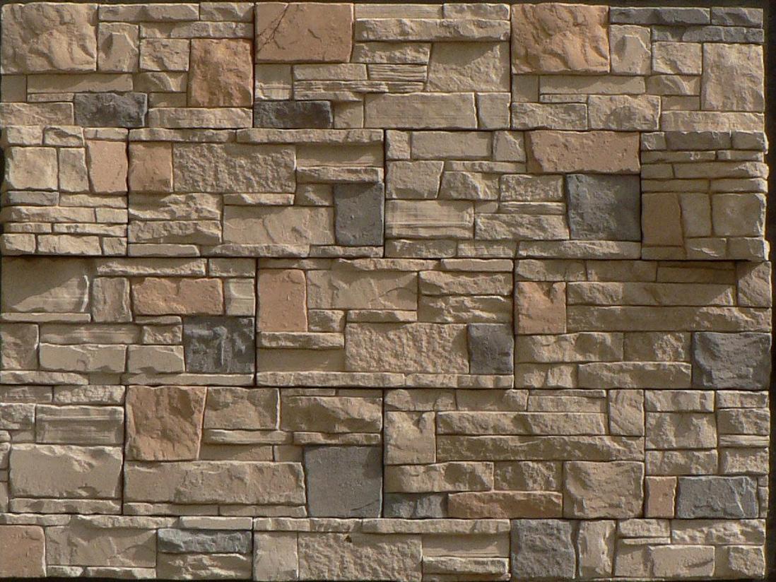 Советы по использованию искусственного камня