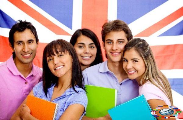 Как выбрать курсы английского языка за рубежом