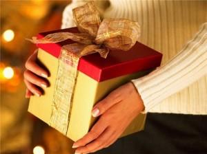 подарок друзьям на Новый год