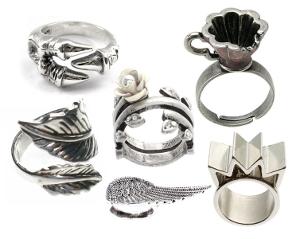 Советы при покупке серебряных ювелирных изделий