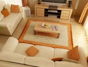 правильно выбрать мебель в гостиную