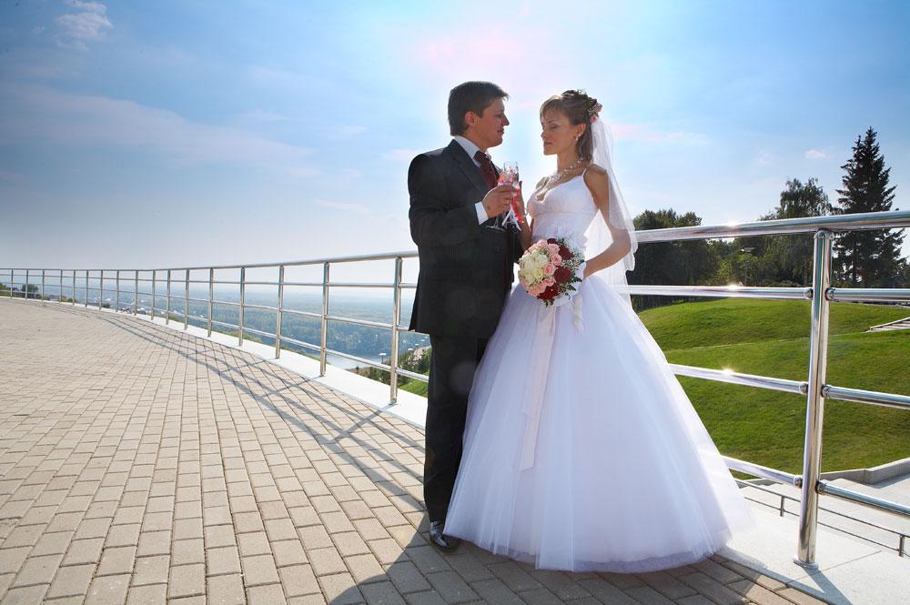 Советы по проведению свадьбы