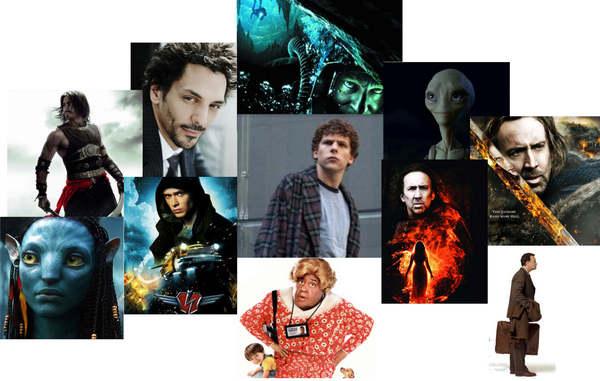 Какие фильмы стоит смотреть