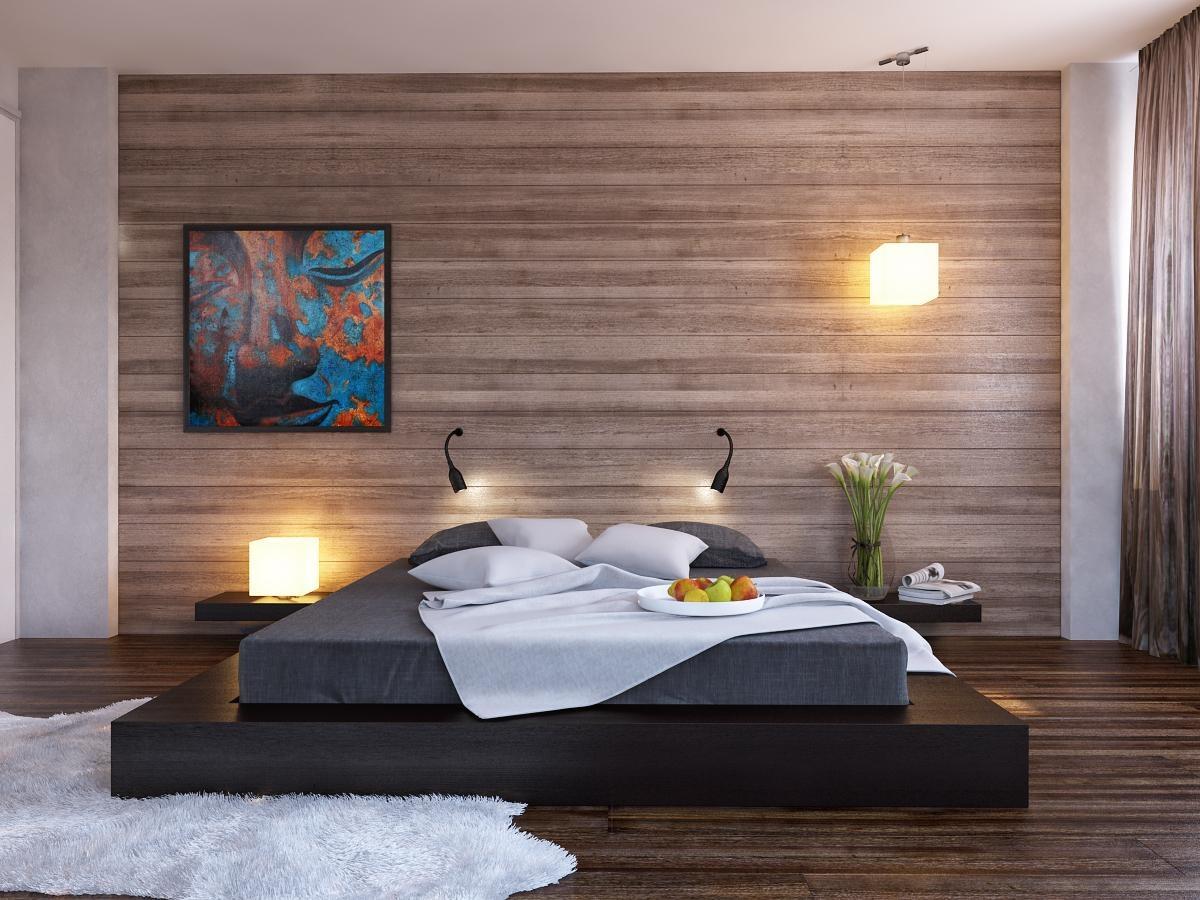 Как правильно выбрать кровать для спальни