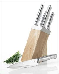 Как правильно выбрать кухонные ножи