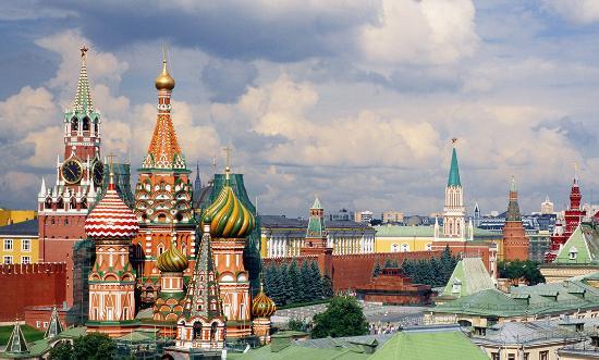 Отдых в Москве — советы и секреты