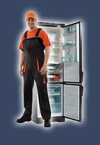 Полезные советы по ремонту холодильников