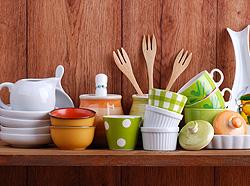 Советы по выбору кухонной посуды