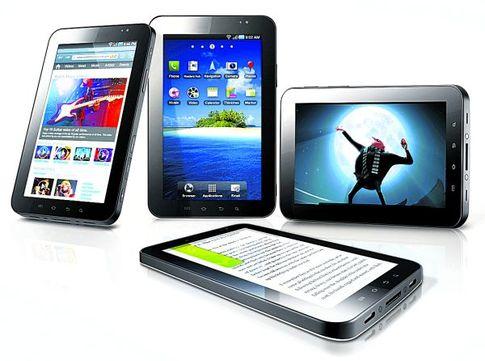 Советы по выбору планшета