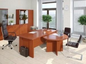 Советы по оформлению рабочего кабинета