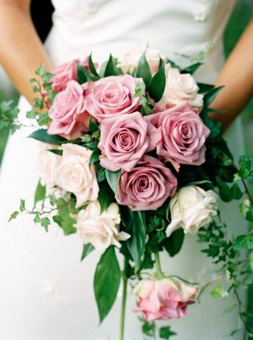 Советы по составлению свадебных букетов