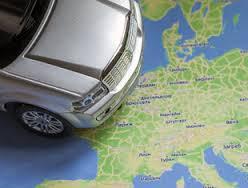 Советы при аренде авто за границей
