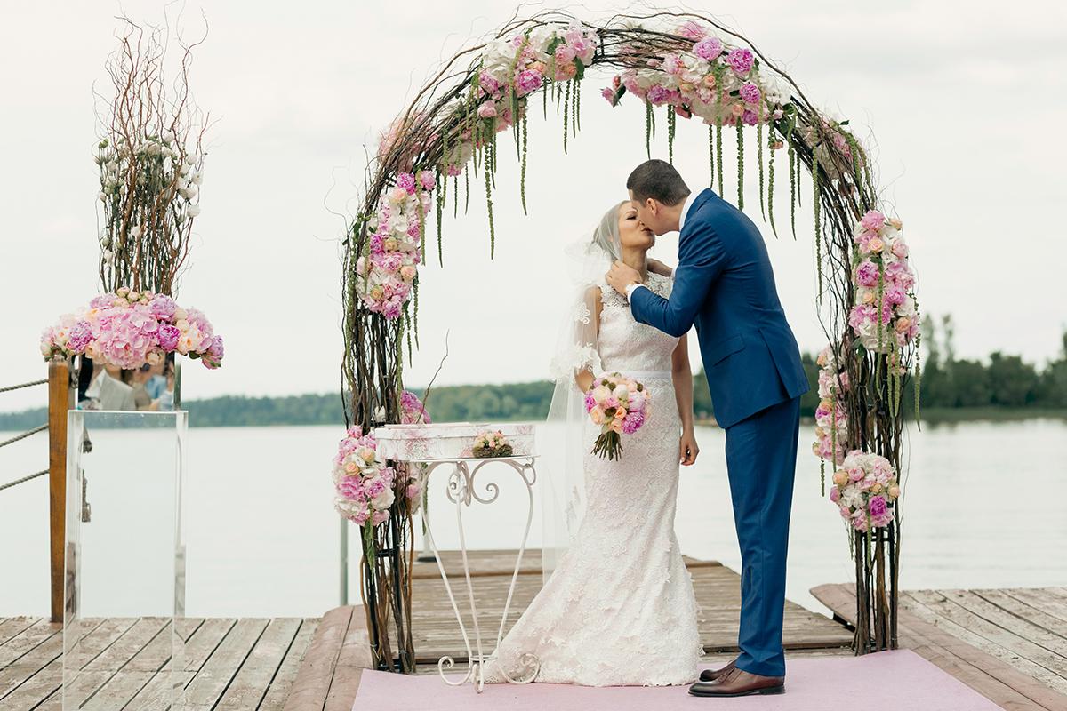 Советы при организации свадьбы