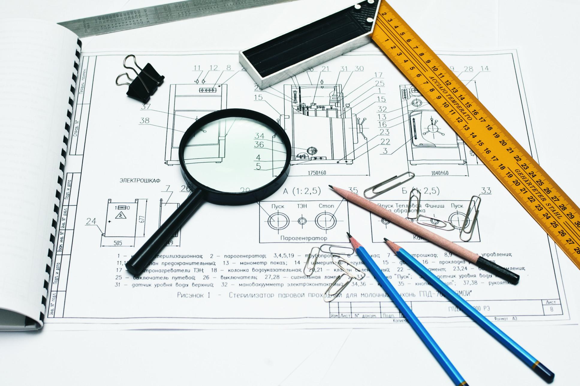 Экспертиза проектной документации — советы и рекомендации