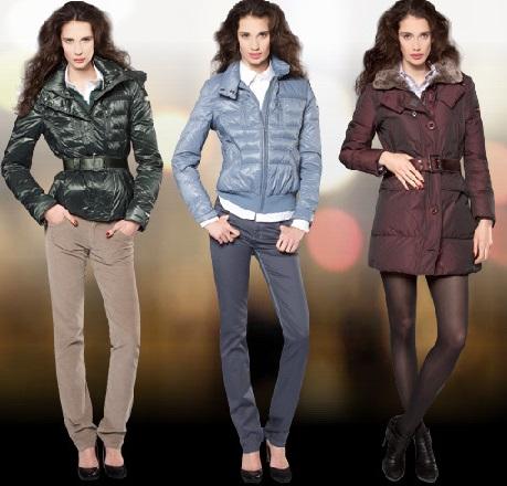 Советы по выбору женской куртки