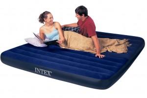 выбор надувных кроватей