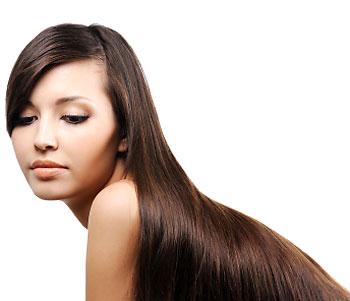 Как правильно выпрямить волосы