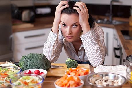 Какой должна быть диета при астме