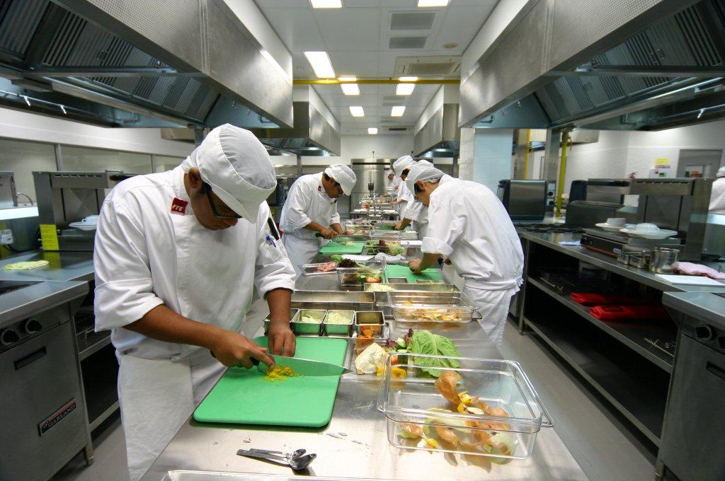 Как выбрать кухонное оборудование для ресторана